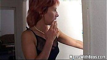 Cute Chubby Girl Fucks Her Young Intern