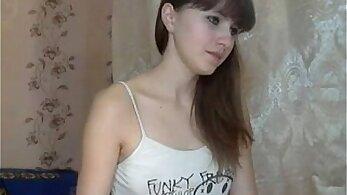 Curvy russian teens webcam sex
