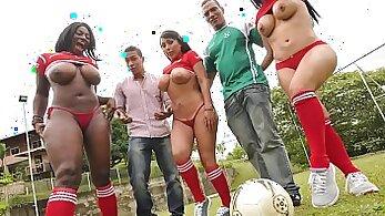 Big ass latina Babe Linda Ride