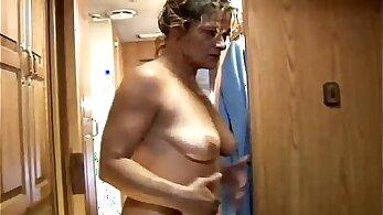 amateur mature slut pounded