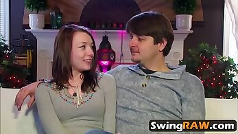 Best Hardcore Swinger Orgy Ever - HotSlutDotcom