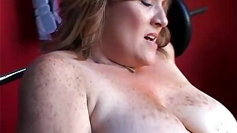 Bigtit mature does BBW freak hot sucking and fucking