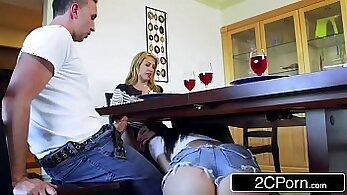 Couple tries to become married to a sex slave