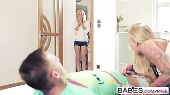 Babes - Step Mom Lessons - Week Even