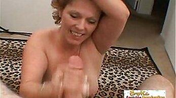 CandyKam - BBW EXG inch cock cumshot facial