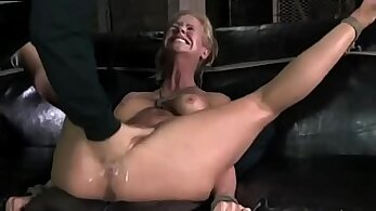Amateur milf bondage and squirt xxx Did you ever wonder what happens during a thunderstorm