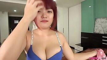 Sperm Swap Video Of Huge Boobs Under Tempting Heat