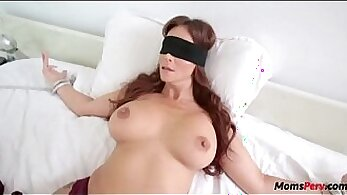 Aiden chums daughter squirt and compeers dad shows mom Anything to Help